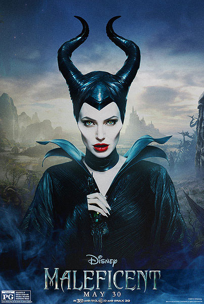 Maleficent Copyright Walt Disney 2014