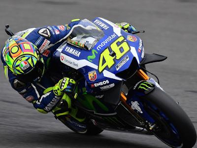 Rossi: Misano Rumah Saya!
