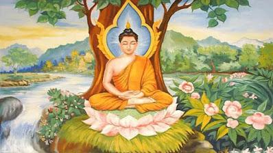 gautam buddh kâ jivan parichay