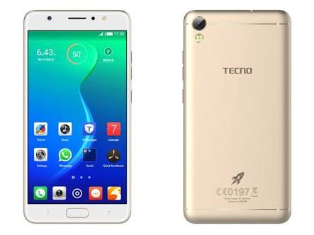 TECNO i5 Pro
