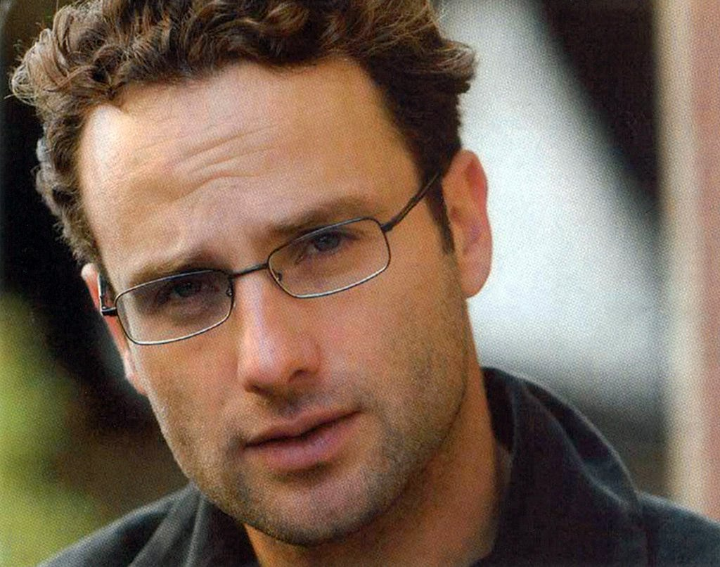 gael anderson andrew lincoln - photo #15
