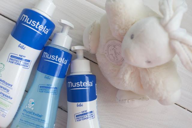 детская косметика MUSTELA, мустела, косметика для новорожденных, уход за атопичной кожей, детская косметика отзывы
