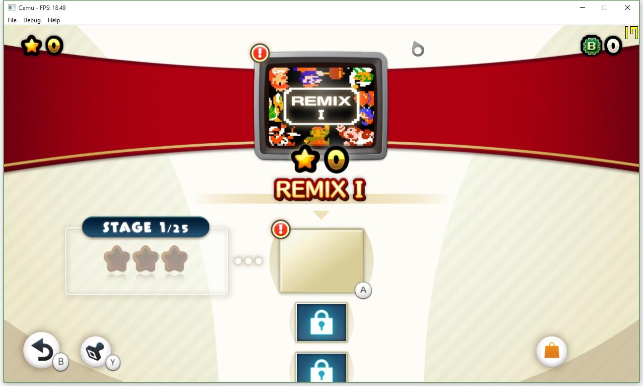 Descarga WiiUISO Wii U ISOS WUP USB WUD MEGA FREE LOADIINE