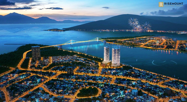 Risemount Apartment siêu dự án condotel tại Đà Nẵng