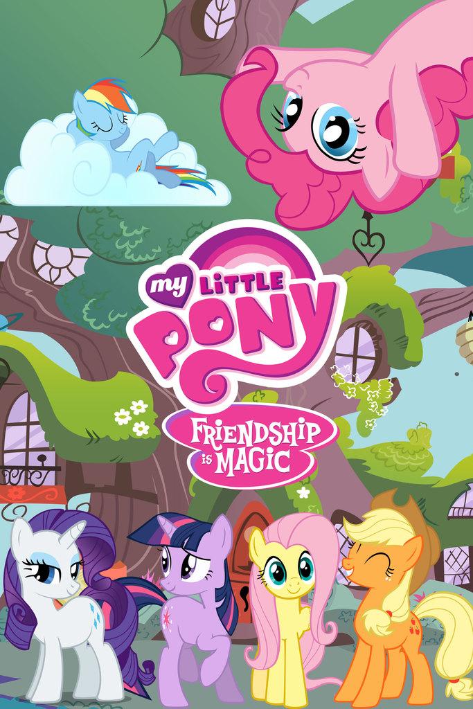Micul meu ponei sezonul 7 episodul 1