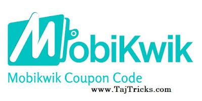 """Mobikwik New User """"GET100"""" Offer - Rs 30 Cashback on Adding Rs 70 on Mobikwik Wallet"""