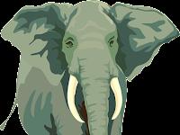 Seperti Gajah Yang Terikat Dengan Tali Kecil