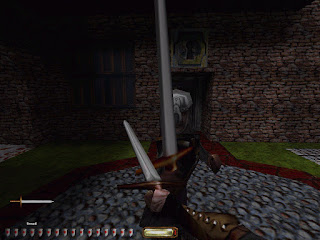 Free Download Thief The Dark Project For PC Game Full Version ZGASPC