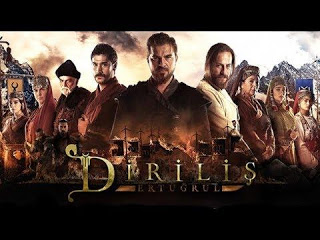 Turkish series Dirilis Ertugrul - Season 4 Events and Summary of Episode 101