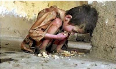 Jangan Usir Orang Miskin