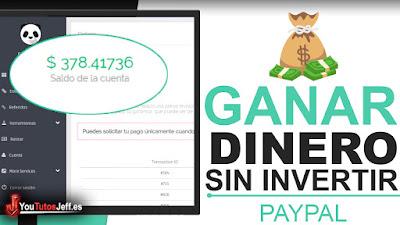 como ganar dinero por internet facil