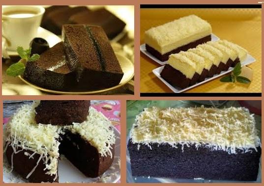 Resep Cara Membuat Brownies Kukus Lembut dan Sederhana
