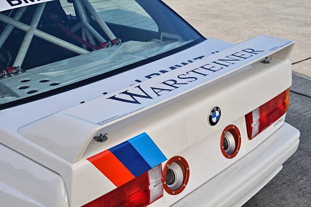 P90237190 highRes 30 χρόνια με BMW M3 – η ιστορία ενός εμβληματικού μοντέλου (Photos)