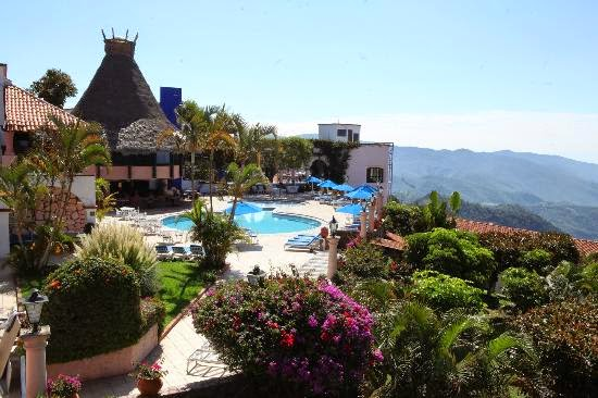 Monte Taxco Hotel