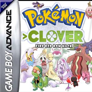 Pokemon Clover [HACK] ~ Pokemon Saves