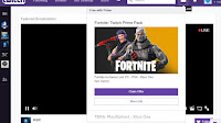 Giochi gratis su Twitch con Amazon Prime
