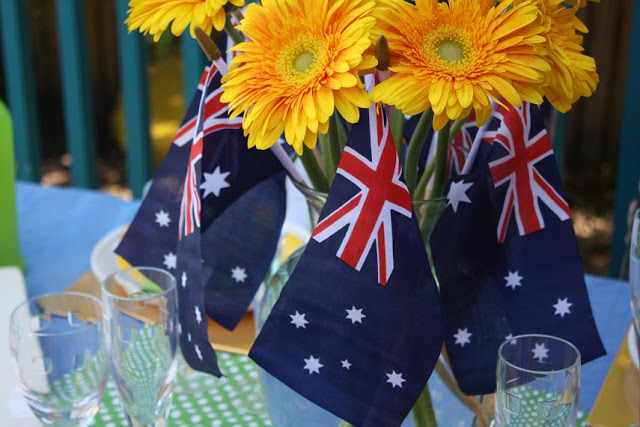 Happy Australia Day Dps and Cover Pics