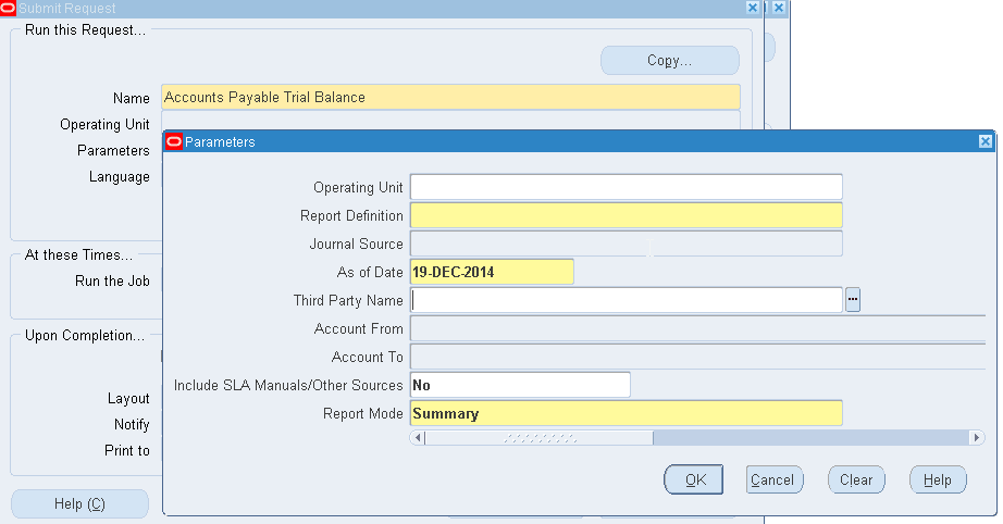 Oracle EBS Technical Step By Step: How to Reconcile Account Payable
