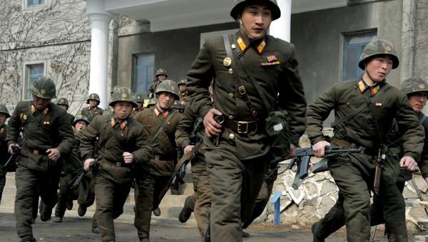 Militer Korut tengah Siaga Perang, Bersiap Serang Korsel