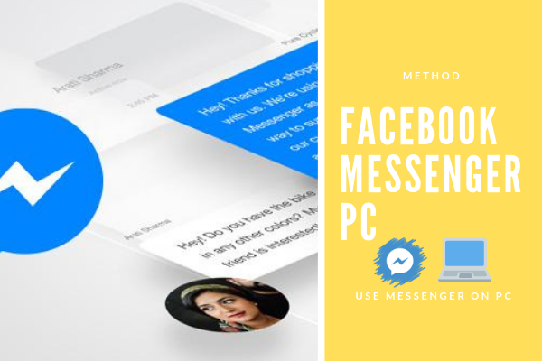 Facebook Messenger App For Pc<br/>