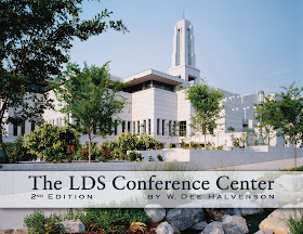The LDS Conference Center