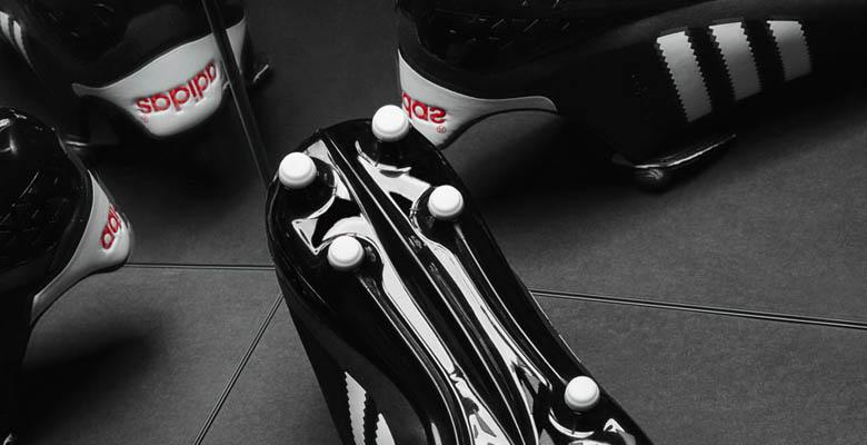 adidas actualiza sus tradicionales botines con la versión Copa SL