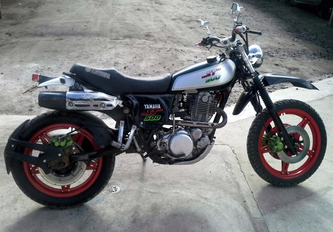 moto yamaha olx