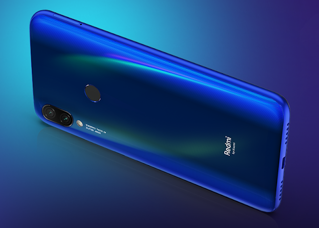 Redmi Y3 with 32MP selfie camera, available in India, sale starts on 3rd May