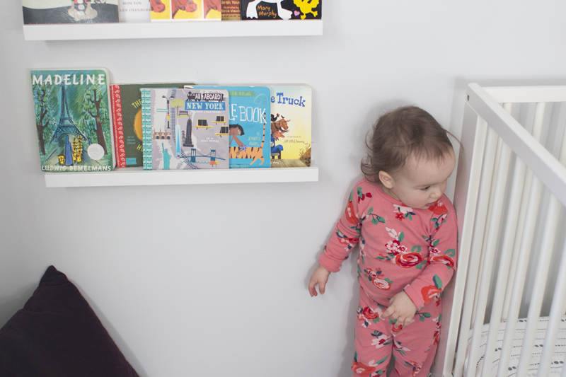 Baby Gap pjs