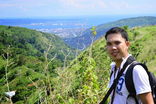Olongapo City Hiking