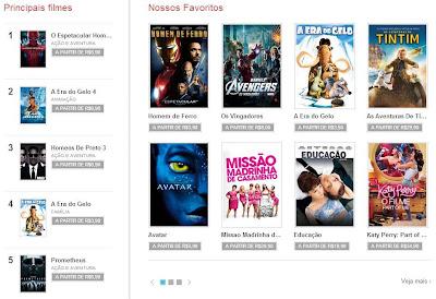 Tudo o que você precisa saber sobre comprar/alugar livros e filmes na Google Play 5