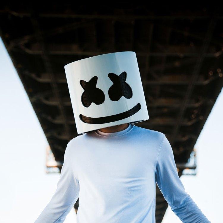 Best Song Lyrics A-Z: Marshmello | Alone Lyrics
