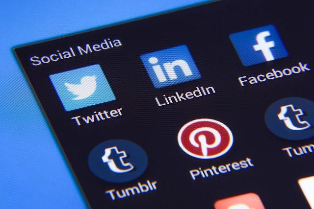social media, strategy