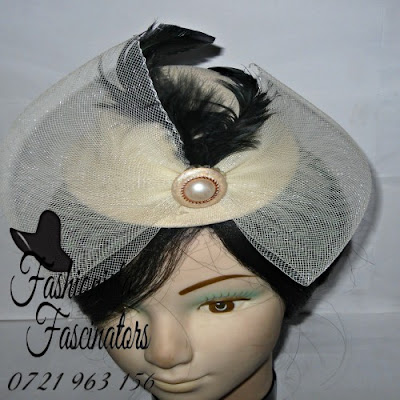 Buy wedding fascinator hats Nairobi Kenya
