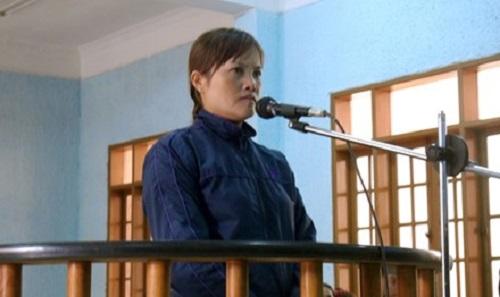 Gia Lai: Ném đá vào chân người khác lãnh 8 tháng tù giam