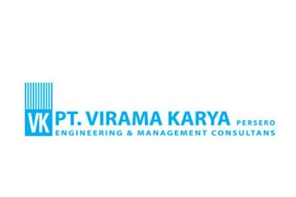 LOWONGAN SEKRETARIS PT VIRAMA KARYA (PERSERO) AGUSTUS 2018