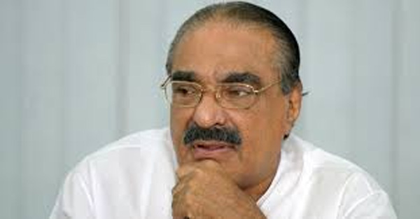 News, Kottayam, Kerala, Inauguration, Kerala Congress (m), agriculture sector, Earth, District, President, Vice chairman, Maani will join hands with those who agree with us