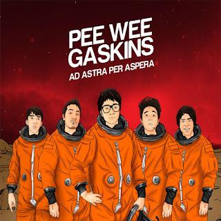 Pee Wee Gaskins - Ad Astra Ad Aspera - Album (2010) [iTunes Plus AAC M4A]