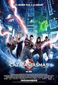 Ghostbusters 3 (Cazafantasmas 3) (2016)