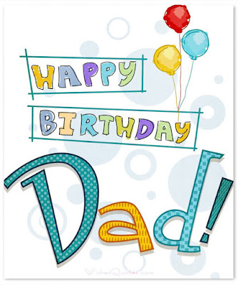 Happy Birthday Dad Status Father Birthday Wishes SMS