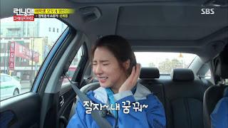 Shin Se Kyung 신세경 Running Man E241 Screencap 15