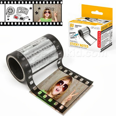 Coolest Filmroll Inspired Designs and Products (10) 6