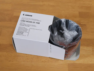 Canon LENS HOOD ET-74B