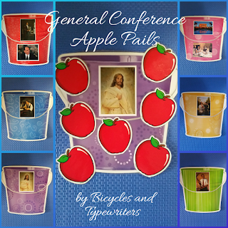 Church of Jesus Christ General Conference Round-Up; April 2019; Simply Family Home Evening