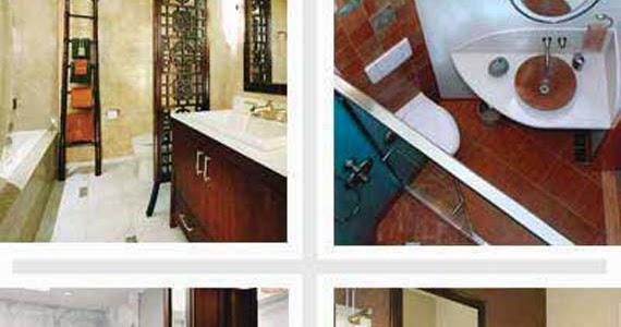 Cheap Bathroom Remodel Ideas for Small Bathrooms - AyanaHouse