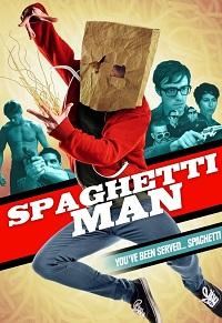 Watch Spaghettiman Online Free in HD