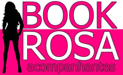 BOOK ROSA ACOMPANHANTES DE LUXO FEMININO