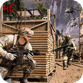 Download Real Commando Secret Mission APK + Mod APK + Obb Data for Android
