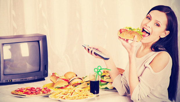 How to stop overeating and having a healthy weight
