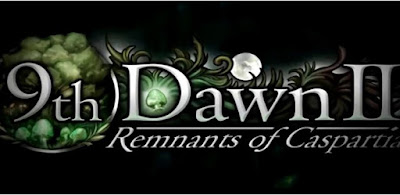9TH DAWN II 2 RPG MOD (PAID) APK FOR ANDROID